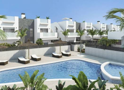 Apartment - New Build - Rojales - Ciudad Quesada
