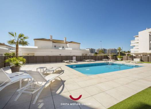 Townhouse - Resale - Orihuela Costa - Los Dolses